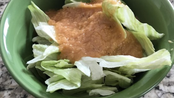 Photo of Ginger Dressing  by Thunderella