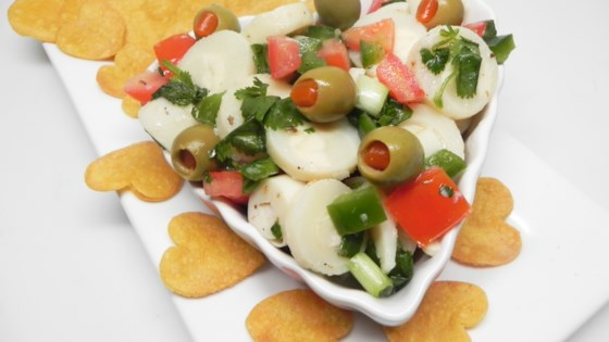 Photo of Vegan Hearts of Palm Ceviche by alinae