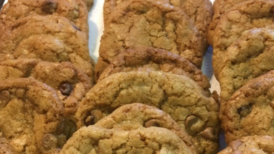 Photo of No-Fail Chocolate Chip Cookies by Amy Seiter