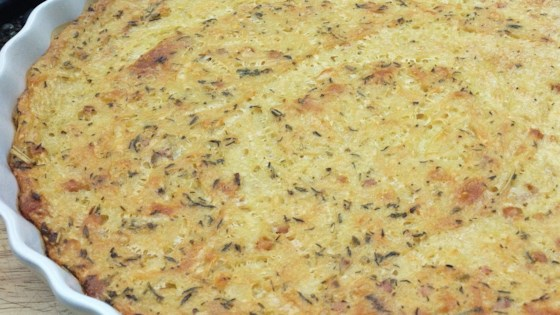 Photo of Farinata (Italian Flatbread) by Fioa
