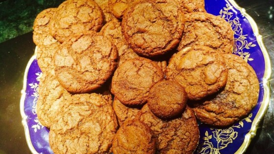 Photo of Hard Ginger Nut Biscuits by ceejblag