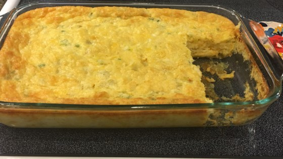 Photo of Green Chile Egg Casserole by Anna Johnson