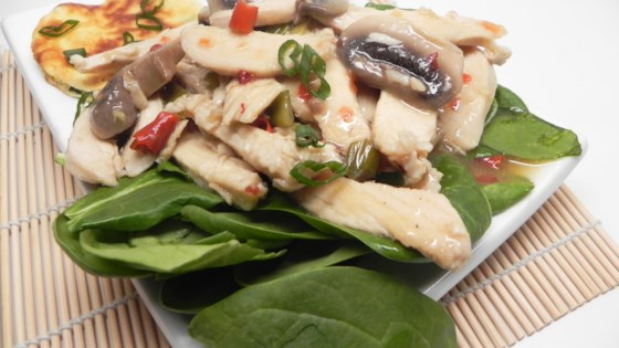 Photo of Chinese Dong'an Chicken by cindyfj