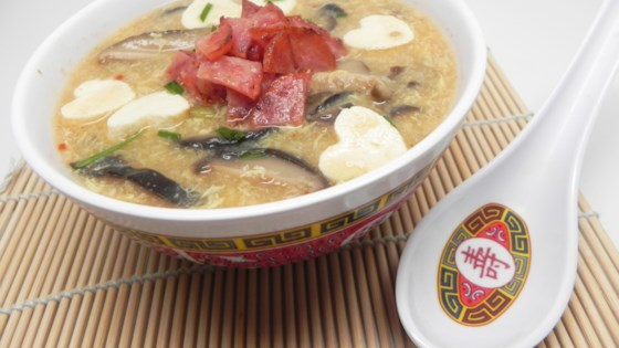 Photo of Simple Hot and Sour Soup by Chelsea