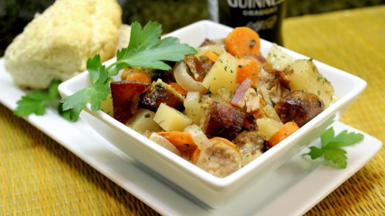 Photo of Sausage Coddle by Michelle