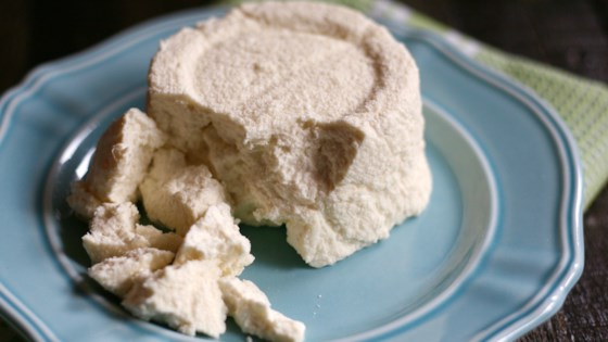 Photo of Homemade Queso Fresco by ChefJackie