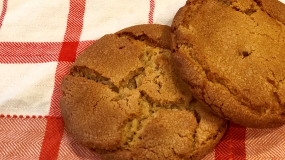 Photo of Simple Gluten-Free Snickerdoodle Cookies by Fioa