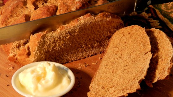 Photo of Swedish Limpa Rye Bread by www.sexyrwug.website