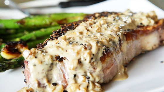Photo of Peppercorn Steak by brandon