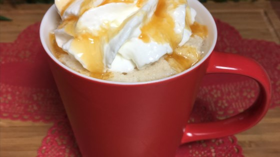 Photo of Light Caramel Frappe by flcook