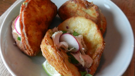 Photo of Tacros (Croissant Tacos) by FrancesC