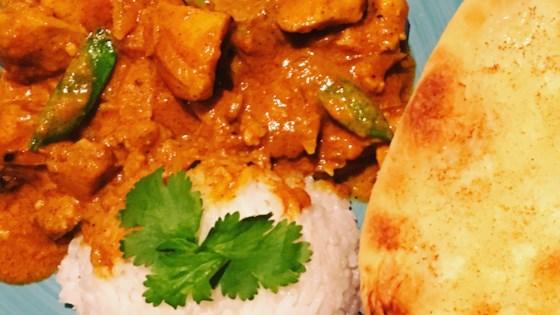 Indian Butter Chicken (Chicken Makhani) Recipe