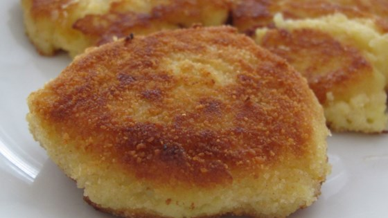 Photo of Leftover Mashed Potato Pancakes by Karin50