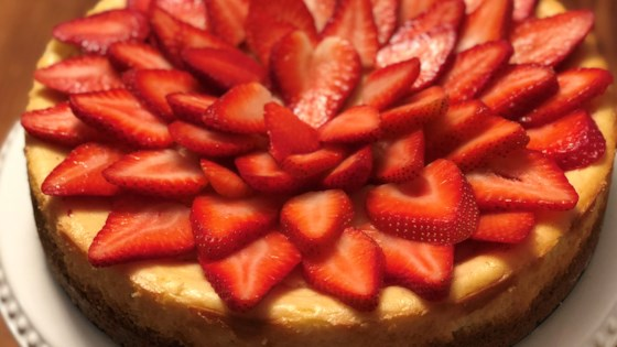 Photo of Chantal's New York Cheesecake by Taliesen