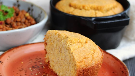 Photo of Gluten-Free Mini Cornbread Cocottes by Buckwheat Queen