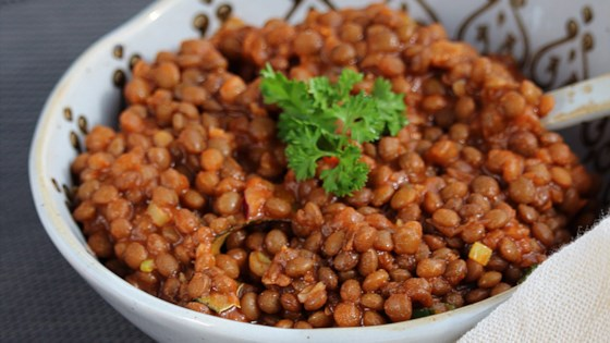 Photo of Vegetarian Alternative to Ground Beef by gmoradian