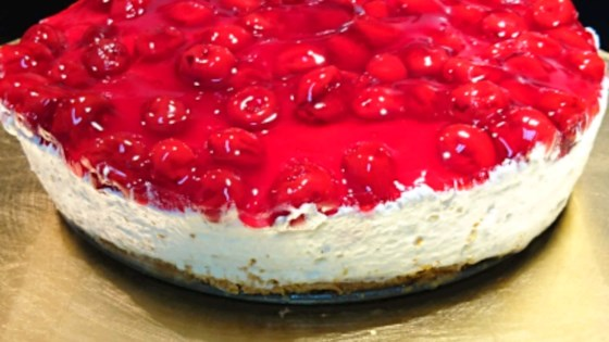 Grandma's No-Bake Cheesecake