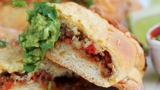Photo of Taco Pockets  by BAKERBAKER
