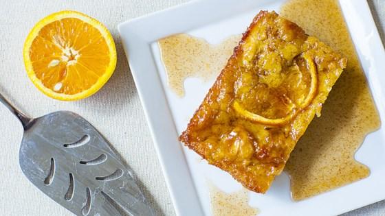 Photo of Portokalopita (Greek Orange Phyllo Cake) by Diana Moutsopoulos