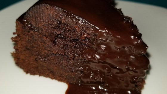 Photo of Instant Pot® Dark Chocolate Brownies by Jiya Ann