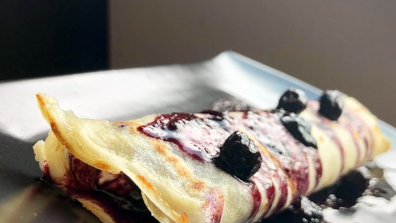 Photo of Basic Crepes by JENNYC819