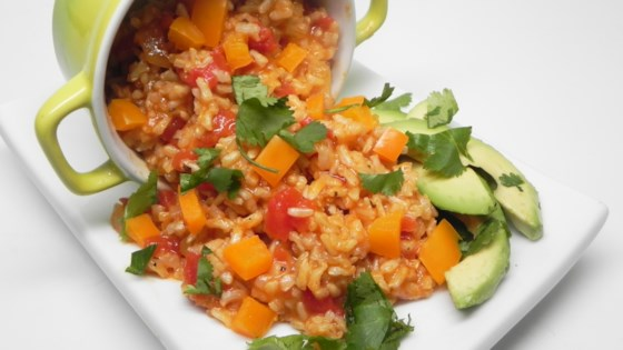 Photo of Vegetarian Spanish Rice by Danickstr