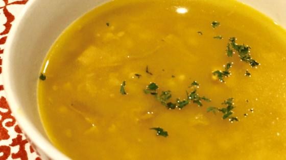 Instant Pot® Keto Thai Chicken Soup (Tom Kha Gai)