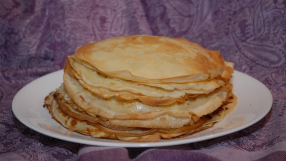Photo of Blini - Russian Pancakes by RachelAnna