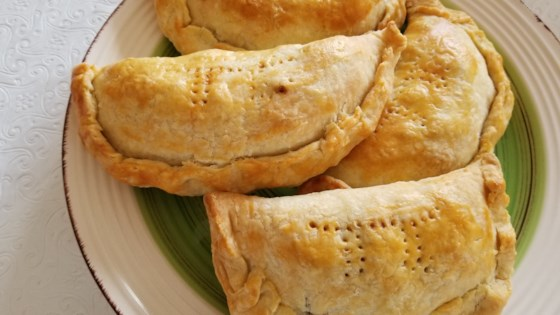 Photo of Apple Hand Pies by Chef John