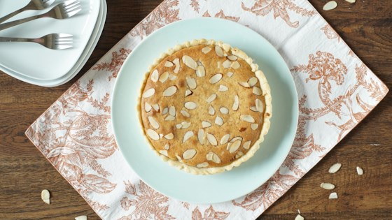 Photo of Grandma's Bakewell Tart by DorsetJammer