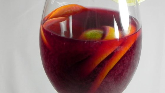 Photo of Classic Spanish Sangria by Lisa