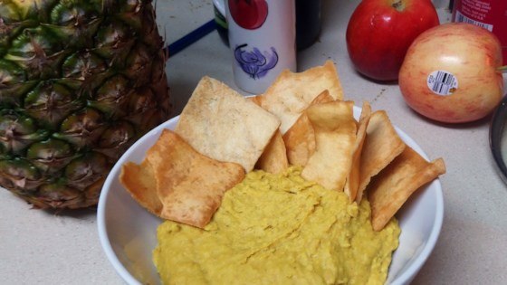 Photo of Hummus with a Kick by Muthanna Yacoub