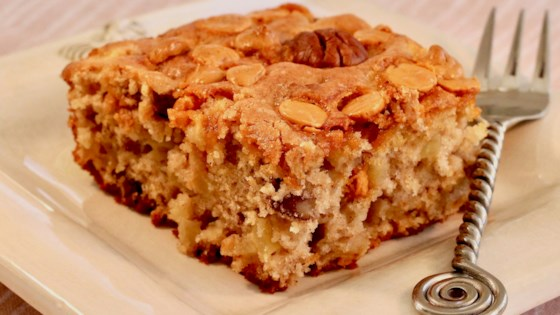 Photo of Apple Snack Squares by patsy