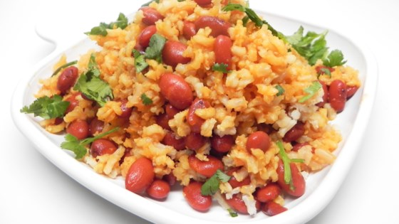 Photo of Red Beans with Rice by Natalia