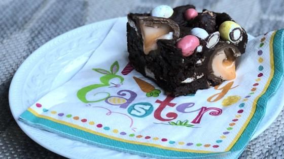 Easter Creme Egg® Rocky Road