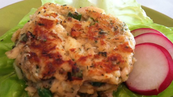 Photo of Baked Tuna 'Crab' Cakes by Chinadoll_82