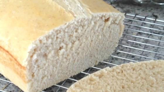 Long-Fermentation Sourdough Bread