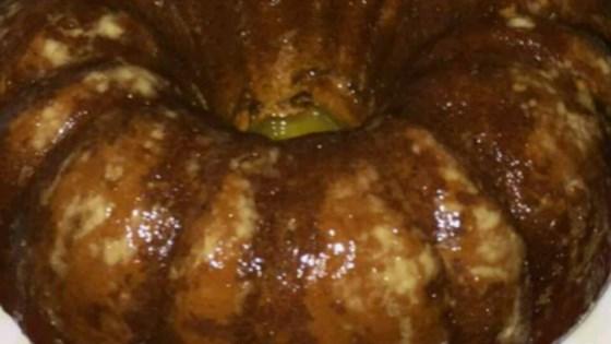 Photo of Honey Cake with Orange Glaze by Savannah