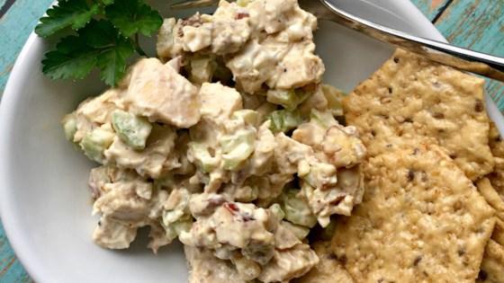 My Favorite Chicken Salad Recipe Allrecipes