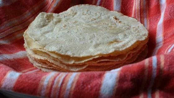 Photo of Chef John's Corn Tortillas by Chef John