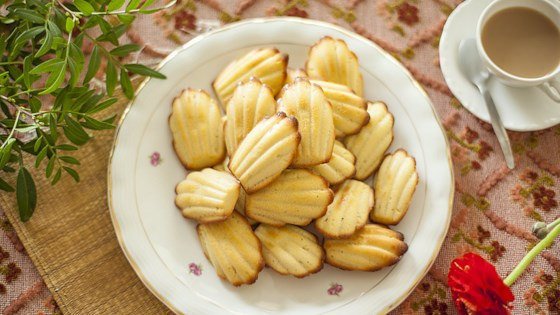 Photo of Real Madeleines by marichlo