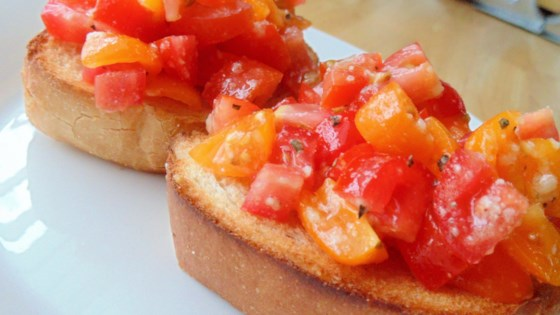 Photo of Best Bruschetta Ever by AZRIEL