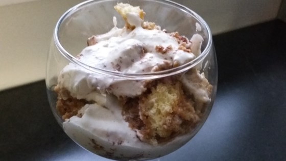 Photo of Easy Ricotta Tiramisu  by Jude