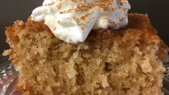 Photo of Buttery Cinnamon Cake by Leta Harris