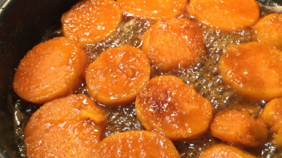 Photo of Candied Sweet Potatoes by Brenda
