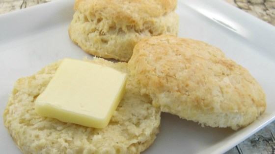 Photo of Fluffy Sour Cream Biscuits by Sharirus