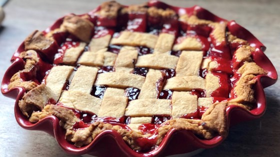 Photo of Cherry Pie III by Beth Campbell