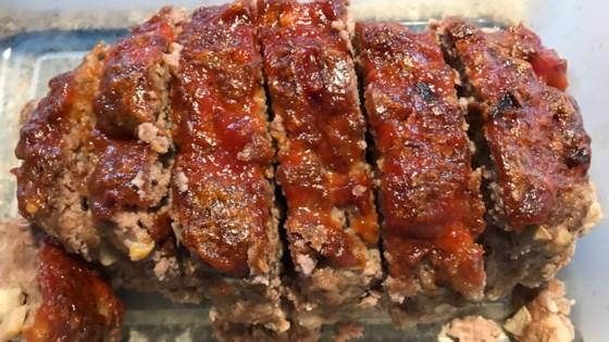 Instant Pot® Meatloaf Recipe