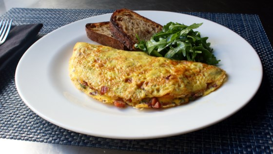 Photo of The Denver Omelet by Chef John