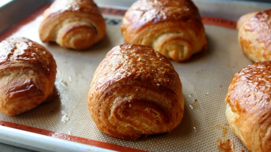 Photo of Chef John's Chocolate Croissants by Chef John